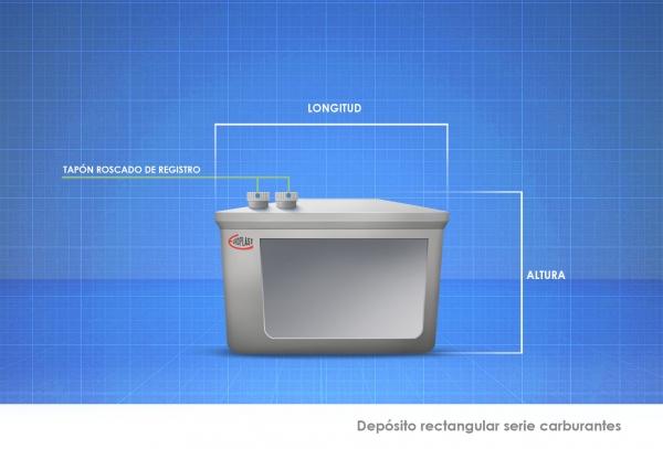 CAST_PRODUCTOS_DEPOSITOS_depósito rectangular serie carburantes
