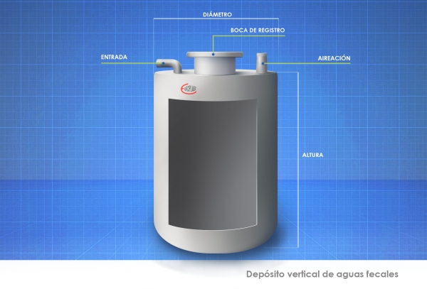 CAST_PRODUCTOS_DEPOSITOS_depósito vertical de aguas fecales